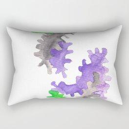Becoming Series    Focus Rectangular Pillow