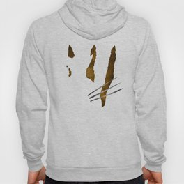 SuperHeroes Shadows : Wolverine Hoody