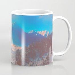 1960s Landscape IX Coffee Mug
