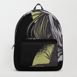 Creepy Scary Creature Best Gift Backpack