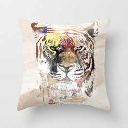 Bengale Throw Pillow