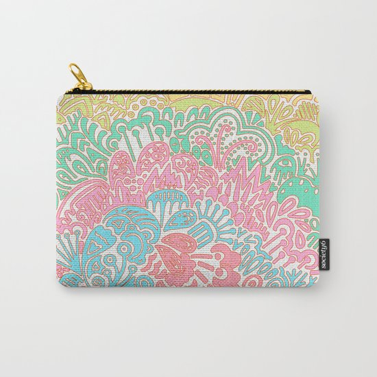 Tropic IV Carry-All Pouch