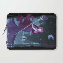 I was always watching you Laptop Sleeve