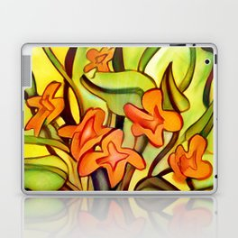 Abstract of Colors Laptop & iPad Skin