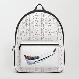 BEAT FRONT MASK Backpack