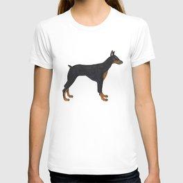 Doberman Dominique T-shirt