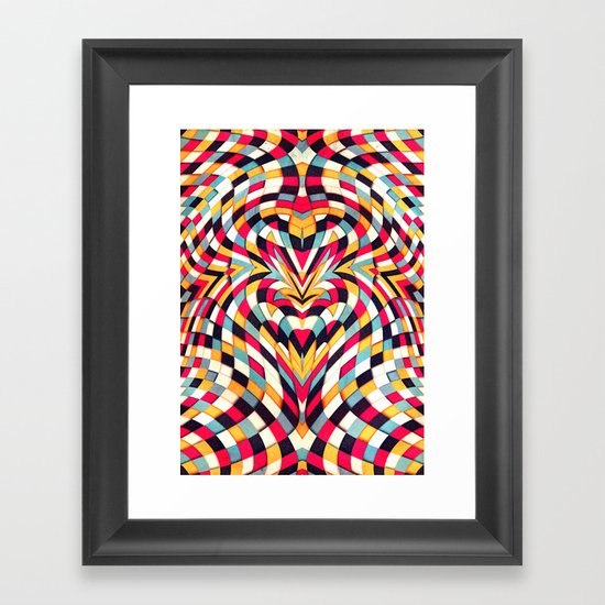 AAXXX Framed Art Print