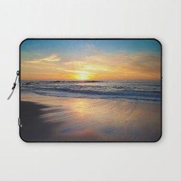 Windansea Sunset Laptop Sleeve