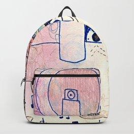 Dream Image Backpack