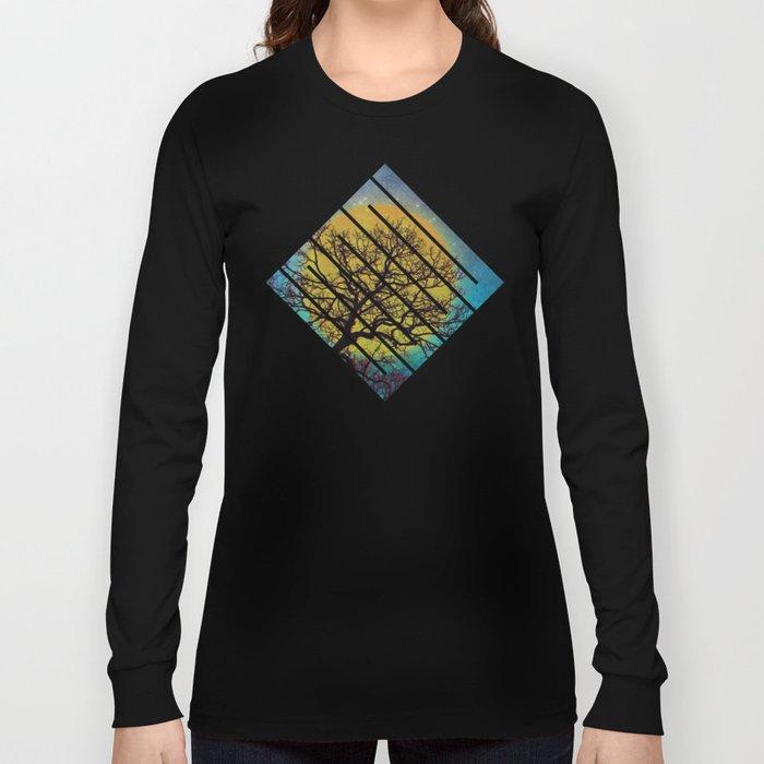 Winter Oaks Long Sleeve T-shirt