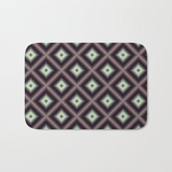 Starry Tiles in atBMAP 00 Bath Mat