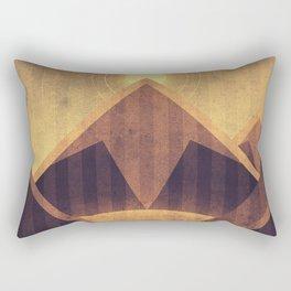 Earth - Mount Everest Rectangular Pillow