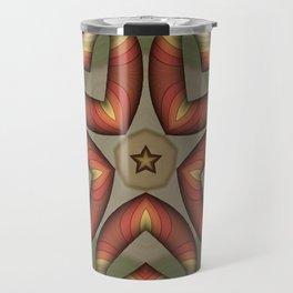 Nexus III Travel Mug
