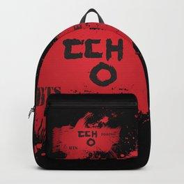 DDAENG (땡) Backpack