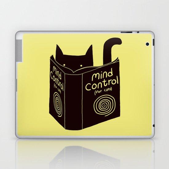 Mind Control (buy this) Laptop & iPad Skin