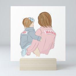 Mother's Day Mini Art Print