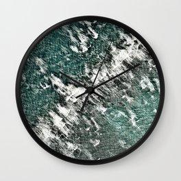 Ocean 1 Wall Clock