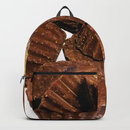 Mini Chocolate and Peanut Butter Treats Backpack