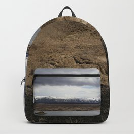 Iceland - Myvatn Backpack