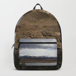 Iceland - Myvatn Backpack