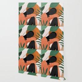 Tropical Girl 10 Wallpaper