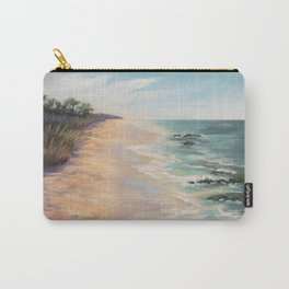 At high tide Carry-All Pouch