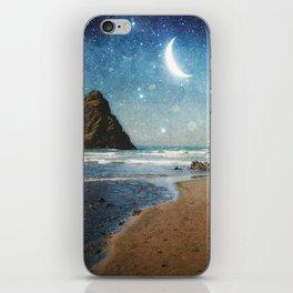 Oregon Moondust iPhone Skin
