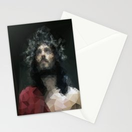 The Lord Jesus Stationery Cards