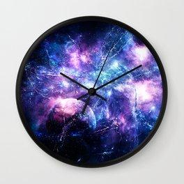 Thunderstorm Wall Clock
