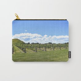 NEW ZEALAND - Mission Winery, Wellington, NZ Carry-All Pouch