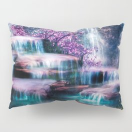 Fantasy Forest Pillow Sham
