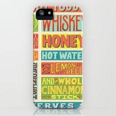 Hot Toddy Slim Case iPhone (5, 5s)