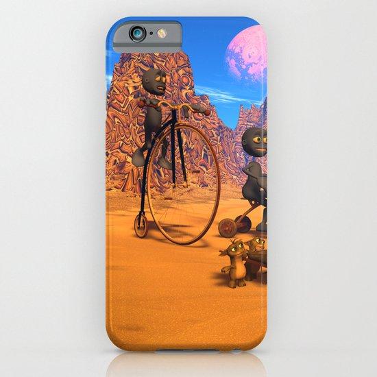 Ready Steady Go! iPhone & iPod Case