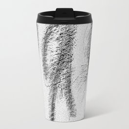 Loneliness Fears 36 Travel Mug
