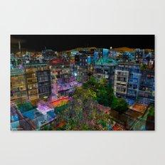 BAR#7511 Canvas Print