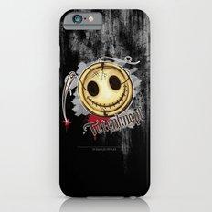 Totenknopf iPhone 6s Slim Case
