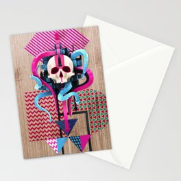 BeautifulDecay II Stationery Cards