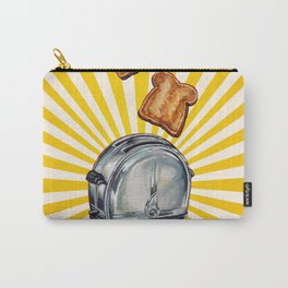 Toaster Carry-All Pouch