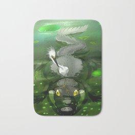 Swamp Bath Mat