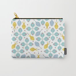 Water Leaf Carry-All Pouch