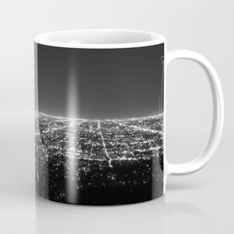 LA Lights Coffee Mug