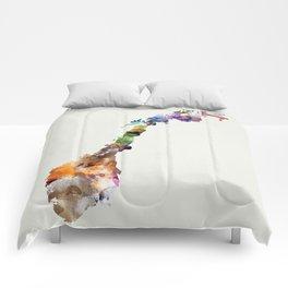 Norway Comforters