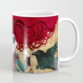 Mad Riddle Coffee Mug