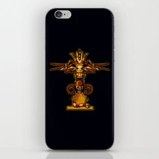 Burtons Totem iPhone & iPod Skin