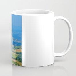 Hills of Tuscany Coffee Mug
