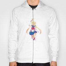 Sailor Moon Hoody