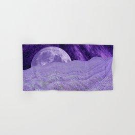 LAVENDER MOON Hand & Bath Towel