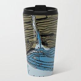 Karijini gorges Travel Mug