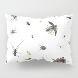 Love Bugs Pillow Sham