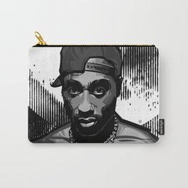 Tupac 2 Carry-All Pouch